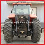 trator de exploração agrícola 160HP quatro rodado, trator agricultural (KAT 1604F)