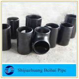 ASME B16.9 A234 Wpb Carbon Steel Butt Weld Pipe Fitting