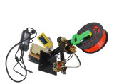Mini beweglicher Aluminiumtischplattendrucker des Fdm Hochleistungs--DIY 3D mit Winkel- des Leistungshebelsabs