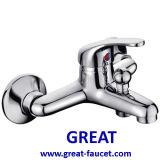 Grifo económico de la ducha del mezclador de la ducha del grifo del cuarto de baño (GL8803A23)