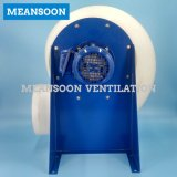 10 duim 250 Ventilator van het Polypropyleen van pp de Plastic Corrosiebestendige Centrifugaal voor de Ventilatie van het Laboratorium