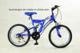 A montanha Bicycles SUS-MTB 004