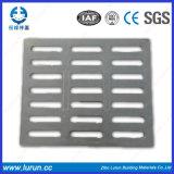 SGS di plastica resistente En124 del coperchio dello scolo della trincea