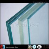Radura e vetro laminato Tempered colorato con Ce, iso 9001