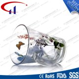 280ml neuer Decaled Glasbecher für Wasser (CHM8070)