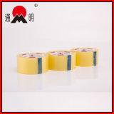 Bande colorée acrylique de l'adhésif BOPP pour l'emballage de carton