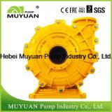 Corrosie die de Rubber tegen Gevoerde Minerale Pomp van de Mijnbouw van de Verwerking verzetten zich