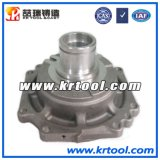 Automotive Air Conditioning Compressor Cover를 위한 정밀도 Die Casting