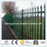 2017年の中国の最もよい金属の塀の庭の塀