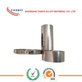 Лист FeNi50 сплава прокладки пермаллоя E11A мягкий магнитный