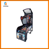 Машина стрельба баскетбола аркады занятности для комнаты игры