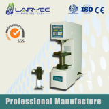 Appareil de contrôle Brinell de dureté d'ASTM E10 et d'OIN 6506 (HBE-3000)
