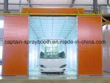 Modèle de tailles importantes, cabine de peinture de jet de bus (CE reconnu)
