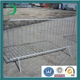 Толпа Control Barrier, Road Barrier, Police Barrier для Sale