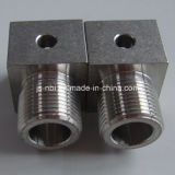 Aluminium Precision Machining