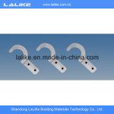 Планка ремонтины металла конструкции Китая