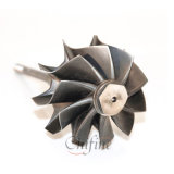 Rotella di turbina personalizzata di alta qualità