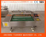 Ononderbroken VacuümVerpakker/Rolling Vacuüm Verpakkende Machine voor Voedsel, Chemische producten, Geneeskunde dzl-1100