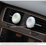 Round Car Air Outlet Perfume Air Freshener (AM - 81)