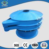 Tamis rotatoire de vibrateur de saleté de grande capacité