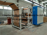 Máquina de fabricación de cinta adhesiva de PVC de fusión en caliente