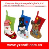 La decorazione di natale (ZY16Y005-1-2 50CM) Santa all'ingrosso licenzia il natale della Santa