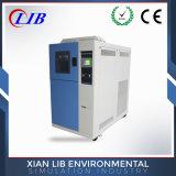 160 Liter -60c Luft - - Luft Wärmestoss-Prüfungs-Instrumente