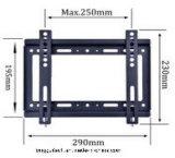 Örtlich festgelegtes Material Lgt-B27 Stärke des Fernsehapparat-Halters 1.1mm