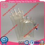 Plastikinfusion-medizinischer steriler Beutel-Infusion-Beutel
