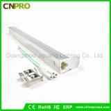 30cm LED Gefäß-Licht T5 mit milchigem Deckel und Raum-Deckel