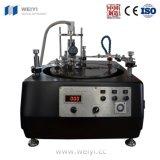 Machine de ponçage / polissage automatique de précision de 15 po - EQ-Unipol-1502