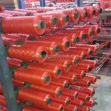 25kg plantaardige Plastic pp schakelen Netto Zak in