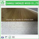Деревянный меламин зерна смотрел на доску /Particle Chipboard 1220X2440mm