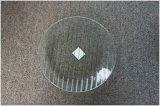 Placa do vidro da bandeja do vidro de placa do vidro Tempered