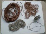 Laço de couro máquina-máquina (TOP831)