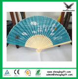 Cheap Bamboo Crafts Cheap Gifts Fans for Teenagers
