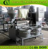 Kombinierte Reis-Kleie-Ölpresse (6YL-130R) mit 200-250kg/h