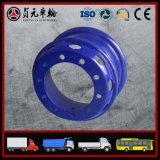 Оправы колеса трейлера высокого качества для колеса Zhenyuan (8.50-24)