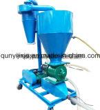 Transportador neumático del grano del maíz del trigo del arroz