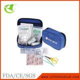 소형 휴대용 응급 의료 구급 상자