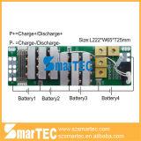 PCM BMS van de Batterij van LiFePO4 12V PCB 100A