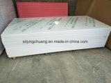 Tarjeta impermeable de la espuma del PVC para la impresión ULTRAVIOLETA de la impresión de la pantalla de la impresión