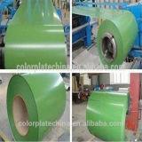 Высокое качество Pre-Painted ширина PPGL катушки 600-1250mm Galvalume с много цвет