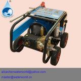 圧力洗濯機および熱湯圧力洗濯機および力のスプレーヤーポンプ