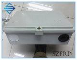 Cadre de mètre d'eau de la fibre de verre SMC de FRP