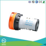 Lámpara de señal de la lámpara experimental de la luz de indicador de la lámpara indicadora de Utl LED