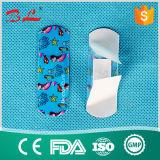 Цветастый шарж ягнится помощь полосы/медицинская повязка шаржа/раненный гипсолит
