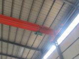 Кран одиночного луча 5 тонн надземный