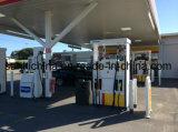 Distributeur Sk56 d'essence de Sanki avec 8 gicleurs