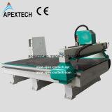 Автомат для резки CNC таблицы вакуума Jinan для деревянной двери Macking